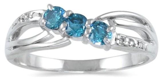 regalare un anello di fidanzamento