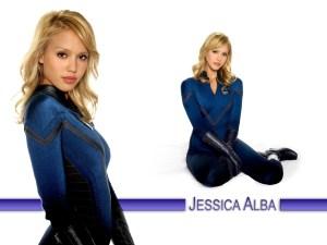 Fantastic 4 Jessica alba, fantastici 4