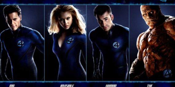 Si possono avere i super poteri dei Fantastici Quattro? 3