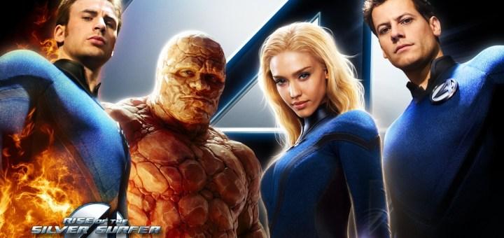 Si possono avere i super poteri dei Fantastici Quattro? 7