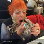 Foto divertenti dal mondo con i personaggi più assurdi 38