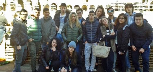 Descubrimos Roma en español