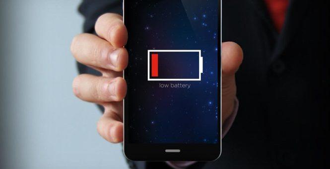 cellulari senza batteria si ricaricano con il calore del corpo