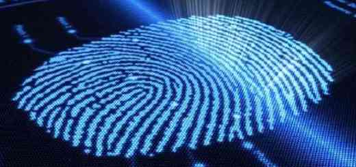 Sbloccare smartphone protetto con impronta digitale