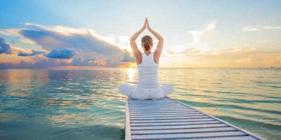 Yoga benefici rinforza il sistema immunitario ed ha effetti sull'espressione genica, andando a produrre mutazioni interne