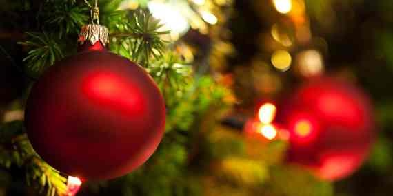 Festività natalizie creano uno stato di depressione