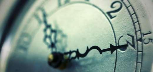 Percezione del tempo, vola quando stiamo bene