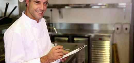 Gli chef hanno un cervello sveglio