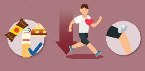 Corsa…Che Passione. Trend e consigli sullo sport amato dagli italiani in un'infografica