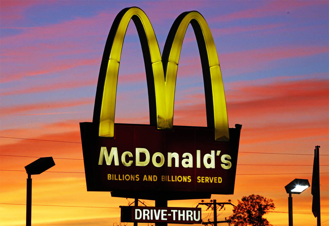 McDonalds Value Menu_230640