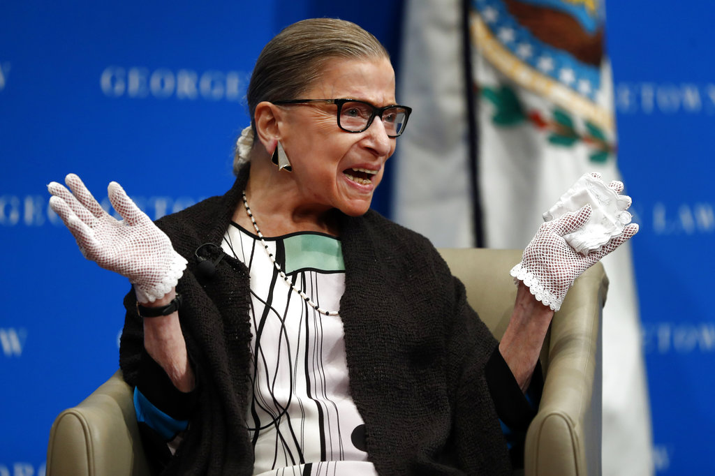Supreme Court Justice Ginsburg Staying Put_1517063817421