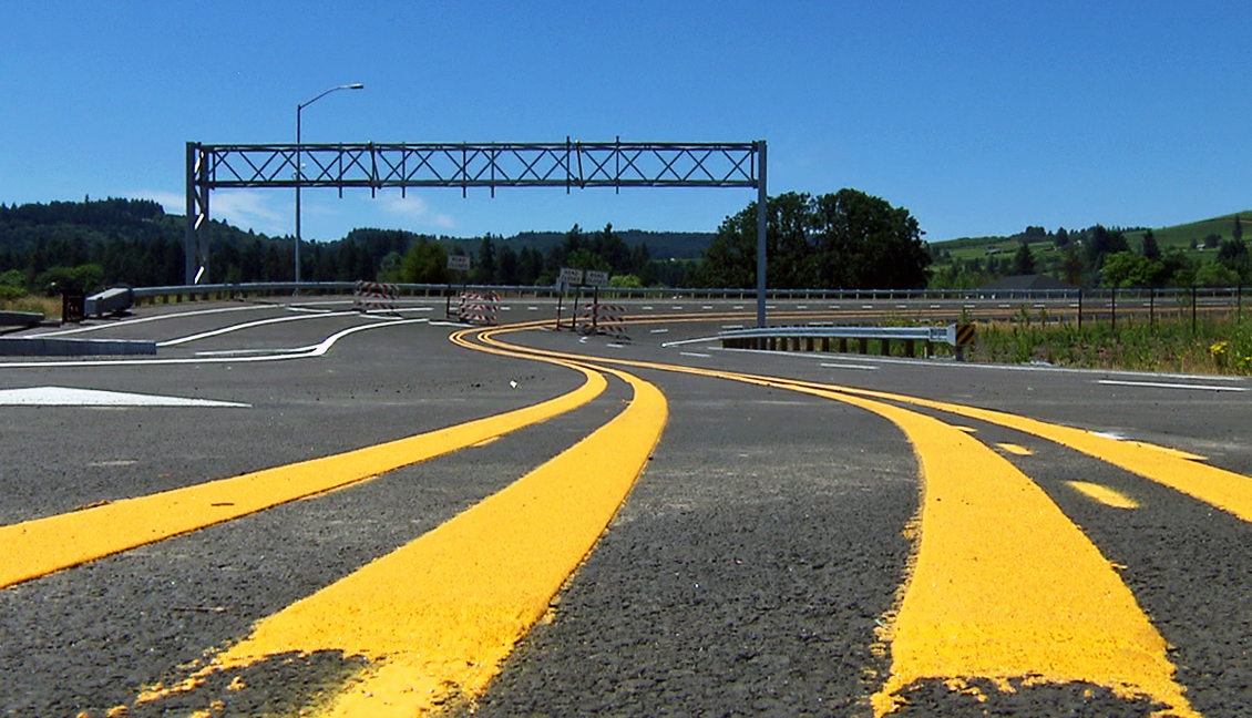 Phase 1: Newberg-Dundee Bypass opens Saturday