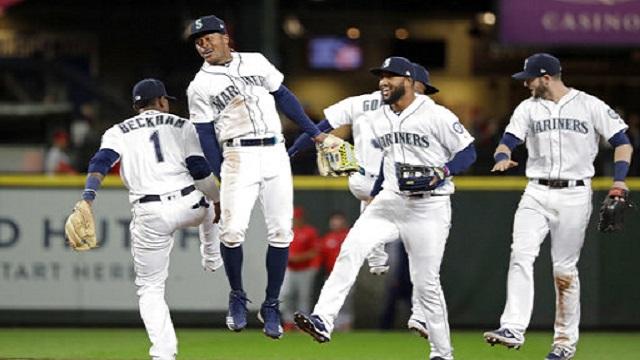 Angels Mariners Baseball_1554269285485