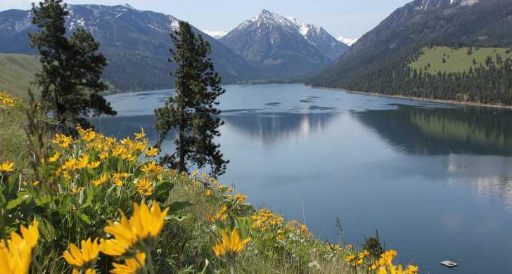 Wallowa Lake State Park_364496