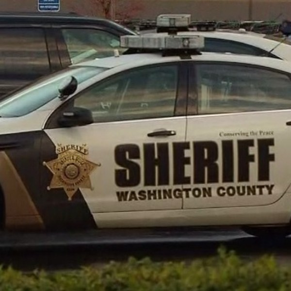 Generic file washington county sheriff's office wcso car deputy
