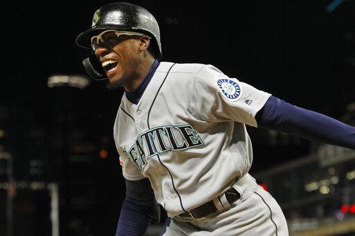 APTOPIX Mariners Twins Baseball_1560409276048
