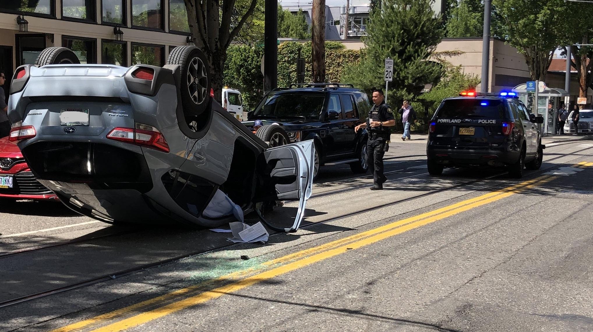NW car flipped_1561240987859.jpg.jpg