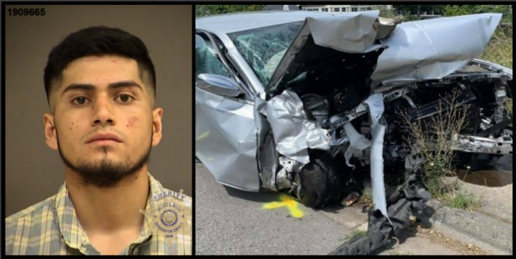 Street race' kills innocent passenger in Beaverton | KOIN com