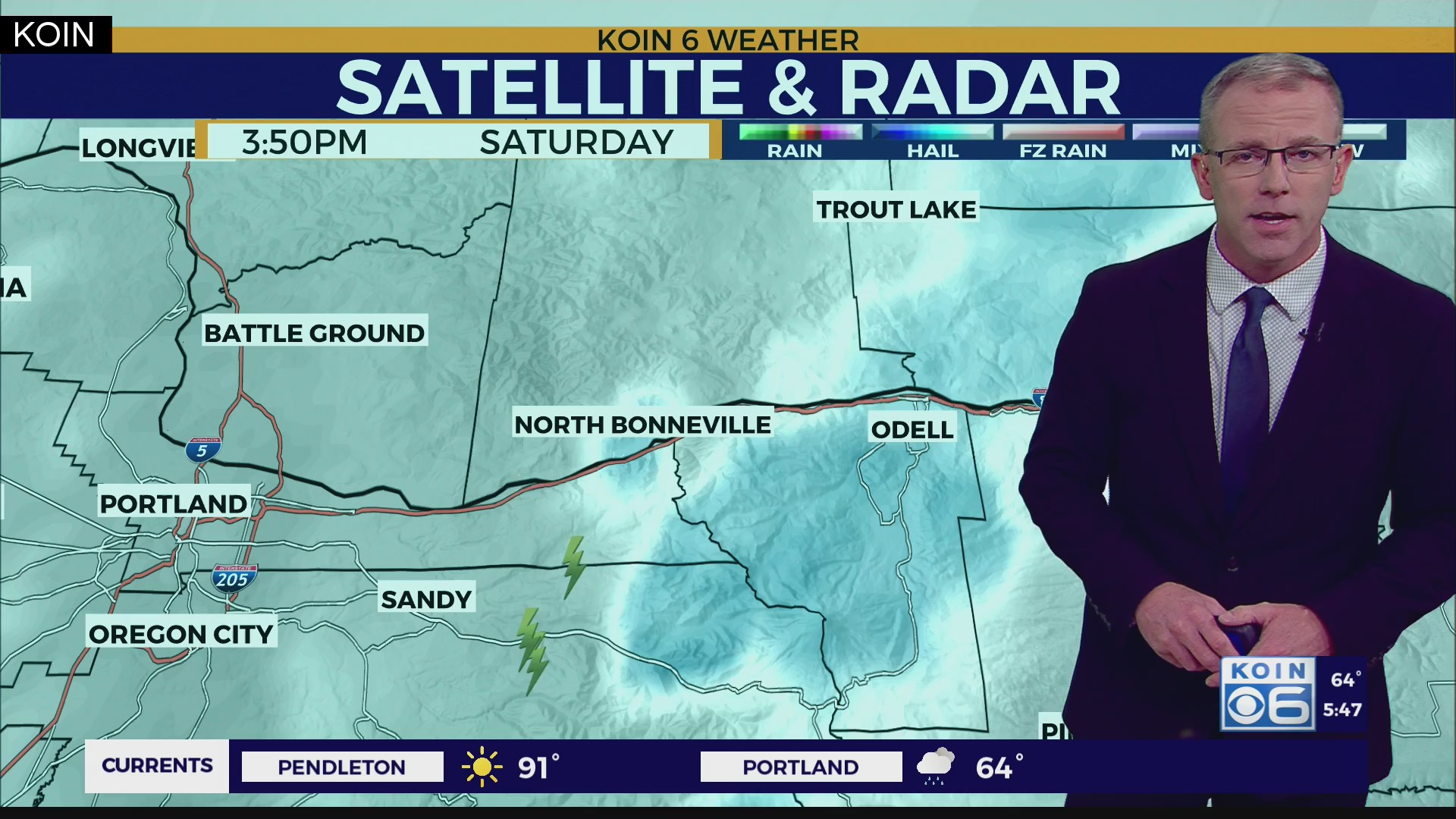 Weather | KOIN com
