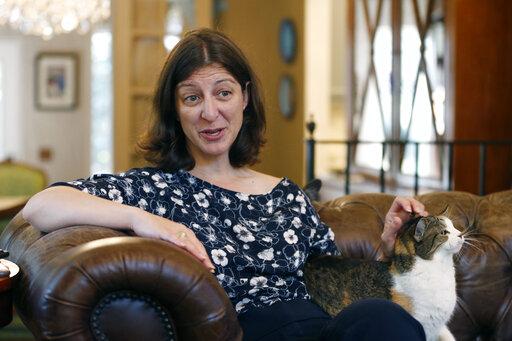 Elaine Luria