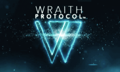 verge new Core Wraith Wallet