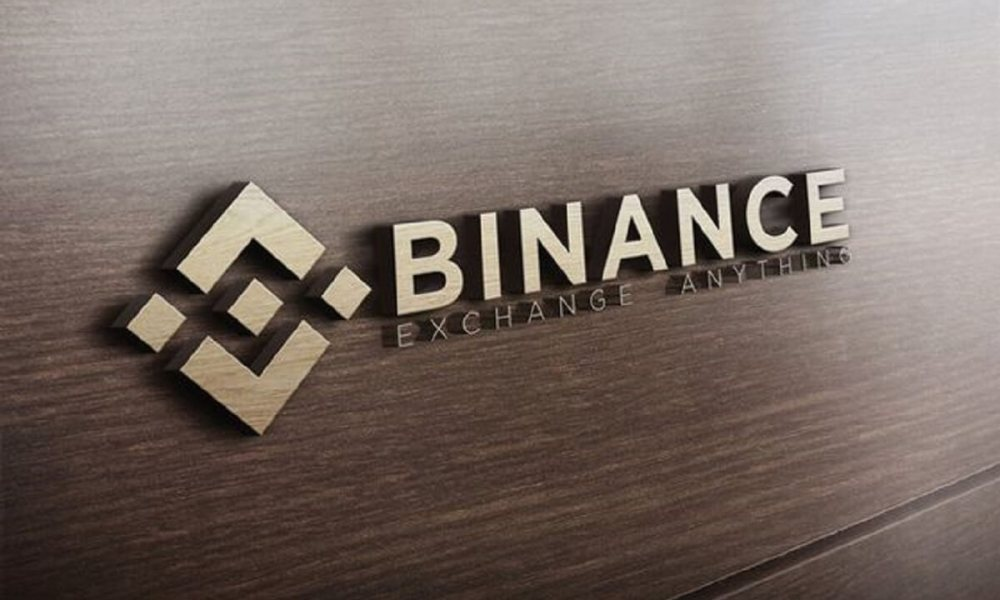 Crypto dust to BNB tokens is now possible on Binance