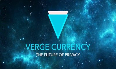 Verge cryptocurrency hacked and 35 million coins are mined ahead of their time
