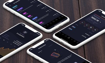 TronWallet adds support for Fingerprint, Face ID and Touch ID