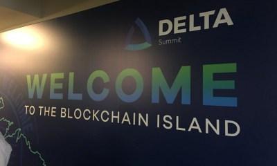 DELTA Summit, Malta's Official Blockchain Conference to Kick Start Today