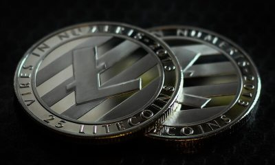 Gemini cryptocurrency exchange enables supports for Litecoin (LTC)