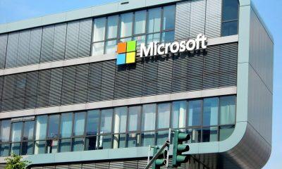 Microsoft creating a blockchain-based platform for storing identity
