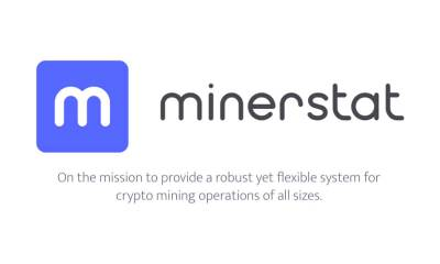 Relaunched, revamped minerstat is ready to take the lead in enterprise-level crypto mining management