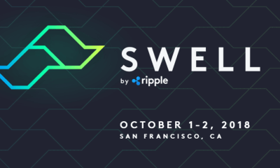 Swell by Ripple: 3 Companies are now using XRP xRapid for Real Payments