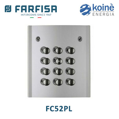 FC52PL FARFISA