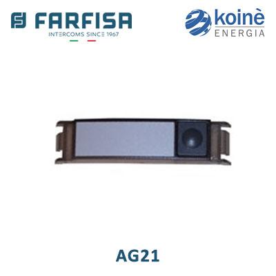 ag21 farfisa
