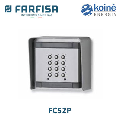 farfisa FC52P