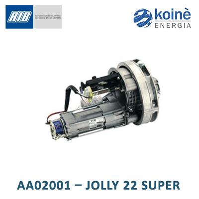 RIB AA02001 JOLLY 22 SUPER