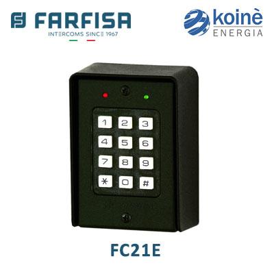 farfisa FC21E