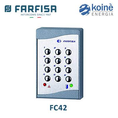 farfisa FC42
