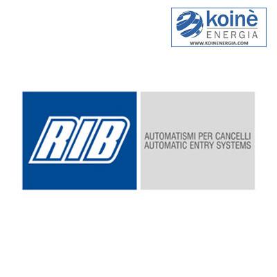 rib automatismi logo