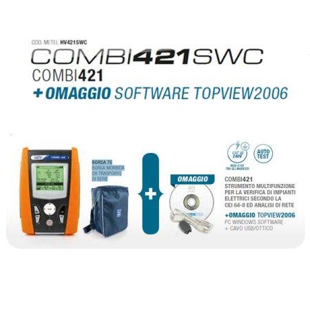 COMBI421SWC ht strumenti