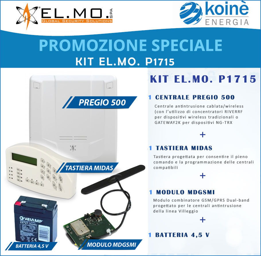KIT-ELMO-P1715