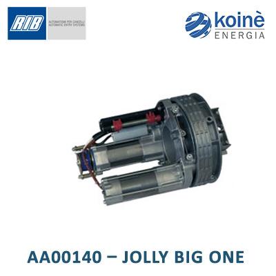 RIB AA00140 JOLLY BIG ONE