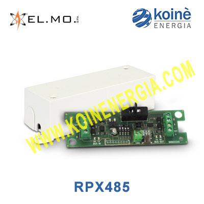 Elmo RPX485