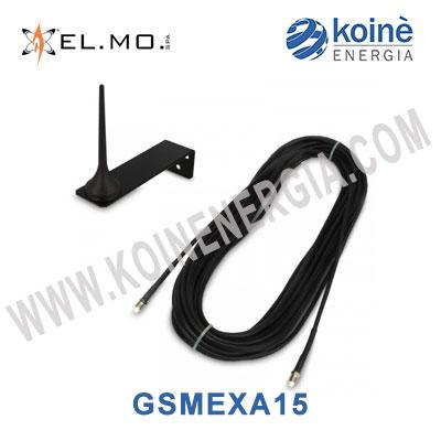 elmo GSMEXA15 modulo antenna