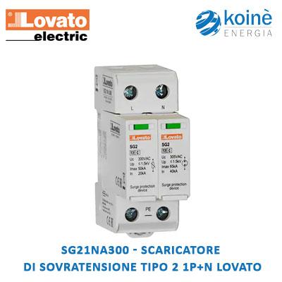 SG21NA300-Scaricatore-lovato