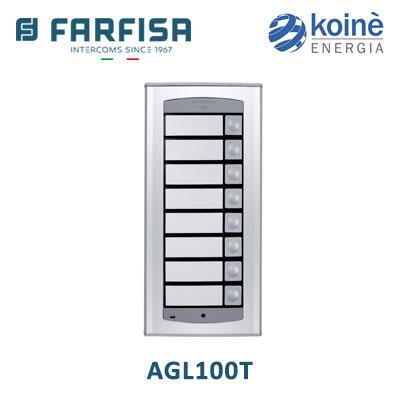 farfisa AGL100T