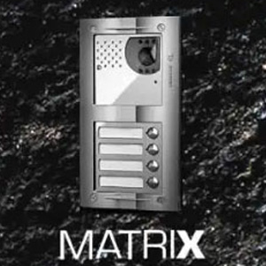 Posti esterni Matrix