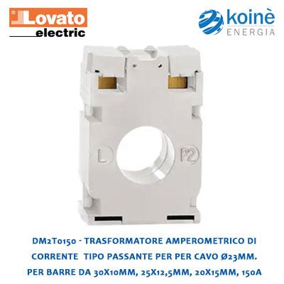 DM2T0150 lovato
