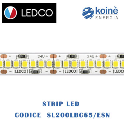 ledco strip led SL200LBC65/ESN